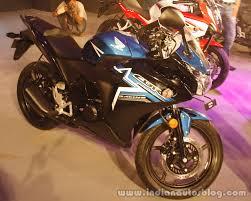 price of honda 150r no upgrades planned for honda cbr150r cbr250r in india