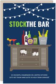stock the bar party stock the bar housewarming party invitation housewarming invitations