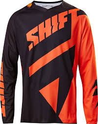 motocross gear ebay 2017 shift black label mainline jersey motocross dirtbike