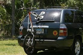porta bici da auto porta bici a ventosa per auto perseffer gadget