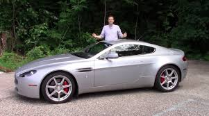 cheapest aston martin here u0027s what it costs to own a used aston martin youtube