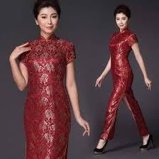 plus size wedding dresses red trim