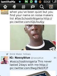 Meme Name List - secschoolinnigeria part 2 funny twitter meme pictures gist market