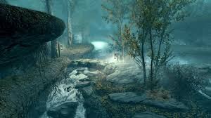Skyrim Treasure Map Iv Misty Grove Elder Scrolls Fandom Powered By Wikia
