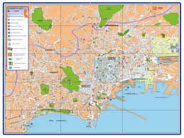 Map Of Naples Italy by 4th International Conference On Food Digestion Home Page