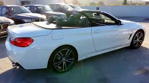 bmw 435xi for sale bmw 435 convertible m performance exhaust bmw review