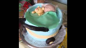 baby shower party cake ideas youtube