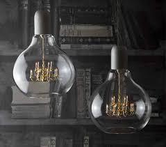 Chandelier Lightbulbs A Chandelier Inside A Light Bulb