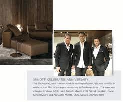 florida design s miami home decor minotti quickship u2013 florida design u0027s miami home u0026 decor