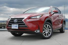 lexus nx 2015 vs nx 2016 first drive 2015 lexus nx 200t and 300h autos ca
