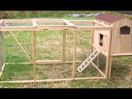 Chicken Coop Kit Creative Coops Hen House Starter Kit Small Youtube