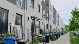Eigenheim Ein Reihenhaus Als Eigenheim Nicht Individuell Aber Günstig N