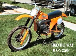 restored vintage motocross bikes for sale canam motorcycles