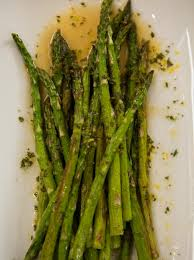roasted asparagus and bacon recipe cooking channel