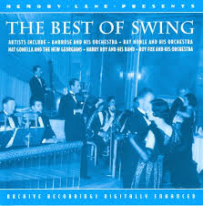 best of swing va memory presents the best of swing lossless