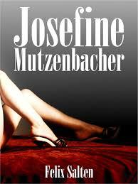 josefine mutzenbacher josefine mutzenbacher fiction fiction classici