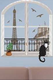 Paris Wall Murals 105 Best Trompe L Oeil Ad Murals Images On Pinterest