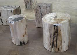 bernhardt petrified wood side table side table bernhardt regarding petrified wood plans 2 kmworldblog com
