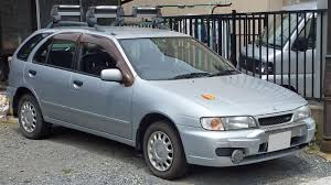 nissan lucino wikiwand