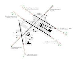 Phl Airport Map Msp Runway Closure Diagram Gif