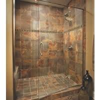 basco custom shower enclosure sliding shower doors tub shower