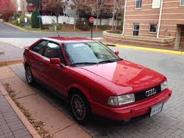 not many left 1990 audi coupe quattro bring a trailer