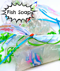 soap party favors fish soap party favor a tutorial taylormade