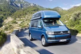 volkswagen 2017 campervan new 2018 westfalia club joker vw t6 motorhome campervan 2 0l