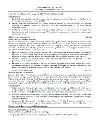 telecom sales executive resume sample u2013 topshoppingnetwork com