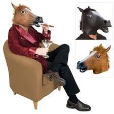 online get cheap unicorn halloween mask aliexpress com alibaba