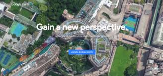 Google World Map 3d by New Google Earth Works Directly On Browser And Takes You On