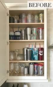 kitchen cabinet storage ideas organization ideas for a kitchen cabinet overhaul kelley