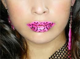violent lips tattoos stylus innovation research u0026 advisory