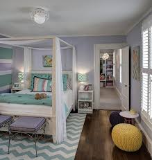 Kid Bedroom Ideas Multicolored Kids Bedroom Ideas Using Chevron Pattern U2013 Kids