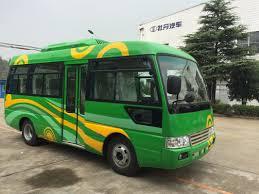 m toyota rural toyota coaster bus mitsubishi coach rosa minibus 7 5 m length