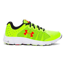 Lime Lights Shoes Under Armour Red Shoes Road Runner Sports
