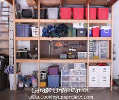 Garage Organization Categories - organizing archives cooking up a projectcooking up a project