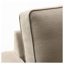 Ikea Chaise Lounge Sofa by Kivik Two Seat Sofa And Chaise Longue Hillared Beige Ikea