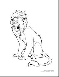 lion face coloring pages page national geographic pictures lion