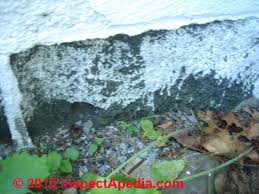 types of cracks u0026 damage in block foundation walls