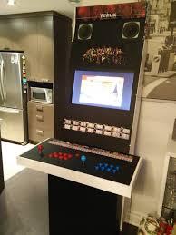 raspberry pi mame cabinet 2 player vewlix inspired arcade cabinet using raspberry pi 2 arcade