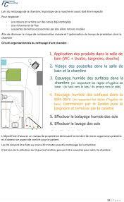 surface d une chambre le nettoyage des chambres en maison de retraite pdf