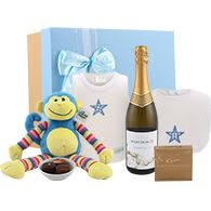 send gift basket send gift basket gift hers for new born baby in australia