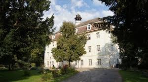 Bad Heilbrunn Reha Kinderheim Wartenburg Walter Husemann Kinderheim Wartenburg
