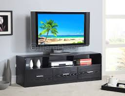 60 inch console table 60 inch tv stand black entertainment center game console table dvd