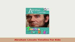biography of abraham lincoln download download abraham lincoln an initial biography read online video