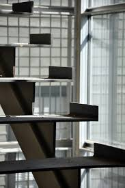 Precast Concrete Stairs Design In The Structural Steel Base Will Fit Stair Treads U2013 Precast
