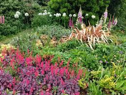 cottage garden secretgardenhome