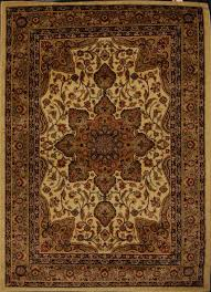 Rug 5x8 Traditional Persian Border Area Rug 5x8 Oriental Carpet Actual 5