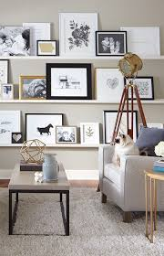 best 25 picture ledge ideas on pinterest picture shelves diy